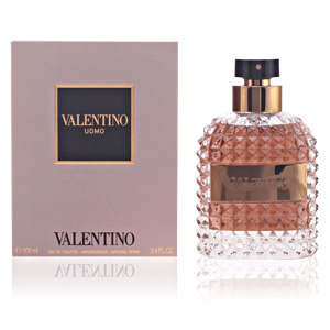 VALENTINO UOMO eau de toilette spray 100 ml