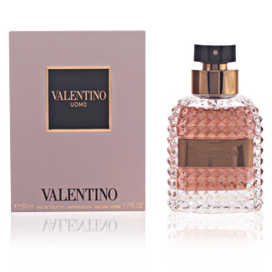 VALENTINO UOMO eau de toilette spray 50 ml