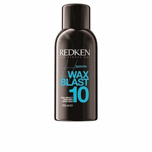 Hair styling product TEXTURE wax blast 10 Redken