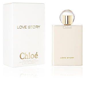 LOVE STORY body lotion 200 ml