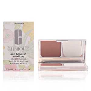 Compact powder ANTI-BLEMISH SOLUTIONS powder makeup Clinique