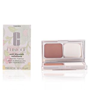 ANTI-BLEMISH SOLUTIONS powder #18-sand 10 gr