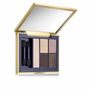 PURE COLOR eyeshadow palette #402-linen 7 gr