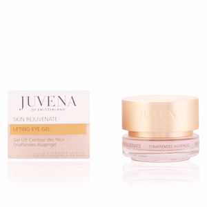 Dark circles, eye bags & under eyes cream SKIN REJUVENATE lifting eye gel Juvena