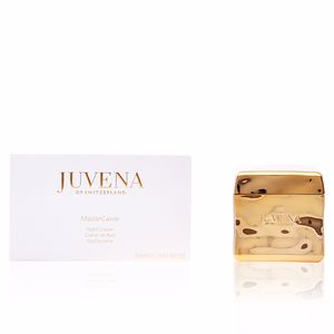 Anti-Aging Creme & Anti-Falten Behandlung MASTERCAVIAR night cream Juvena