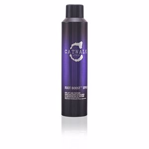 Hair styling product CATWALK your highness root boost spray Tigi