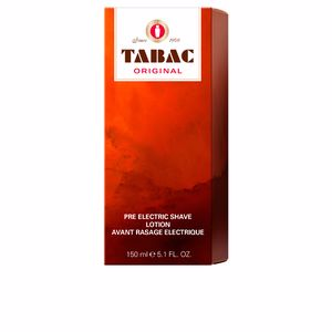 Pre-shave TABAC ORIGINAL pre electric shave lotion Tabac