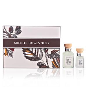 Adolfo Dominguez, AGUA FRESCA lote 2 pz