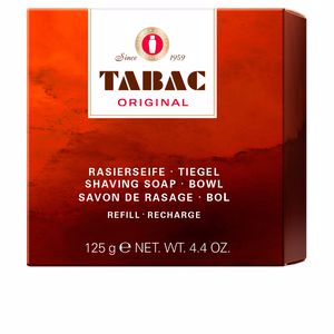 Shaving foam TABAC ORIGINAL shaving soap refill bowl Tabac
