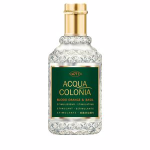 ACQUA COLONIA Blood Orange & Basil eau de cologne splash & spray 50 ml