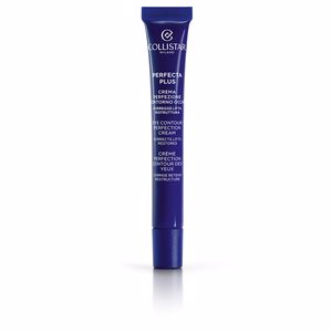 Anti ojeras y bolsas de ojos PERFECTA PLUS eye contour perfection cream Collistar