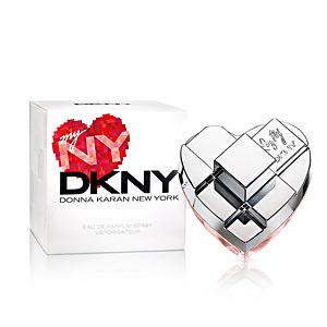 Donna Karan MY NY  parfum