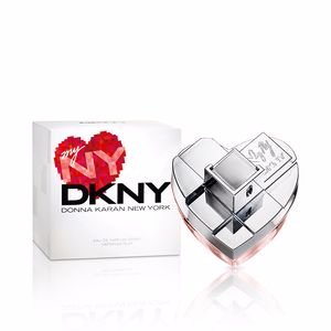 MY NY eau de parfum spray 50 ml