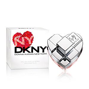Donna Karan MY NY  perfume