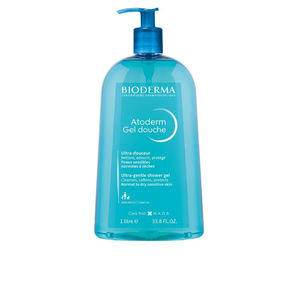Shower gel ATODERM gentle shower gel Bioderma