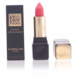 Pintalabios y labiales KISSKISS le rouge crème galbant Guerlain