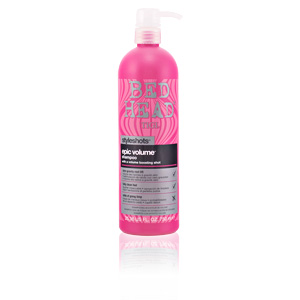 BED HEAD styleshots epic volume shampoo 750 ml
