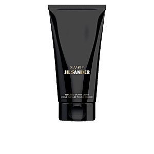 Shower gel SIMPLY perfumed shower cream Jil Sander