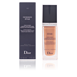 DIORSKIN STAR fluide #043-cannelle 30 ml