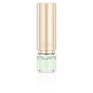 Flash effect PHYTO DE-TOX detoxifying concentrate Juvena