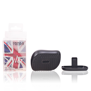 Hair brush COMPACT STYLER rock star black Tangle Teezer