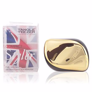 Brosse à cheveux COMPACT STYLER gold rush Tangle Teezer