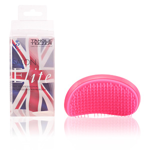 Hair brush SALON ELITE dolly pink Tangle Teezer