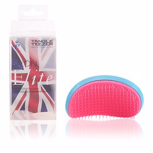Hair brush SALON ELITE blue blush Tangle Teezer