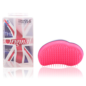 Brosse à cheveux THE ORIGINAL plum delicious Tangle Teezer