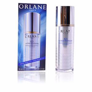 Tratamiento Facial Reafirmante B21 EXTRAORDINAIRE youth reset Orlane