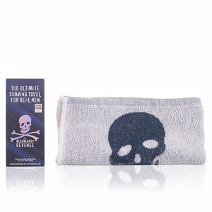 Toilettenartikel THE ULTIMATE SHAVING TOWEL FOR REAL MEN The Bluebeards Revenge