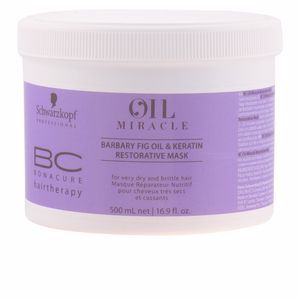 BC OIL MIRACLE barbary fig oil mask 500 ml