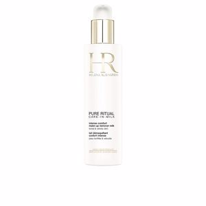 PURE RITUAL intense comfort makeup remover milk 200 ml