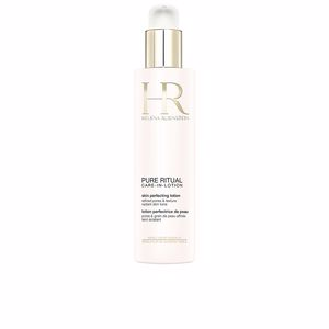Tónico facial PURE RITUAL skin perfecting lotion Helena Rubinstein
