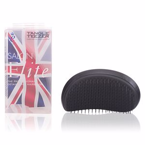Brosse à cheveux SALON ELITE midnight black Tangle Teezer
