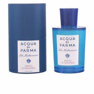 Acqua Di Parma BLU MEDITERRANEO MIRTO DI PANAREA  perfume