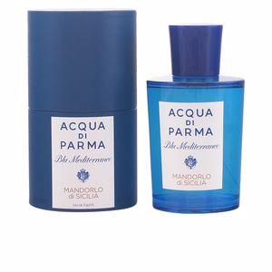Acqua Di Parma BLU MEDITERRANEO MANDORLO DI SICILIA  parfum