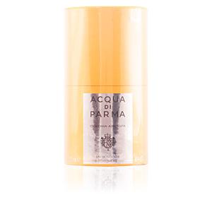 COLONIA ASSOLUTA eau de cologne spray 180 ml