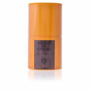 COLONIA INTENSA eau de cologne vaporizador 180 ml