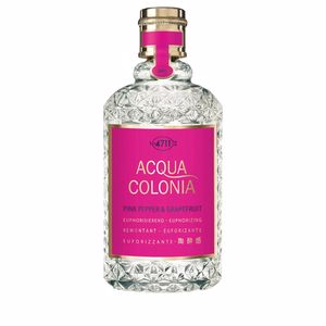 4711 ACQUA COLONIA Pink Pepper & Grapefruit perfume