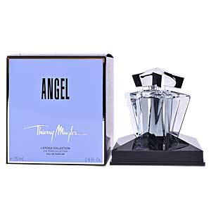 ANGEL eau de parfum the refillable stars 75 ml