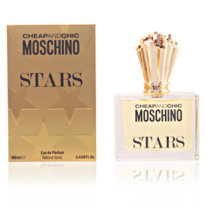 Moschino CHEAP AND CHIC STARS  perfume