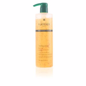Shampoo for shiny hair TONUCIA toning shampoo Rene Furterer