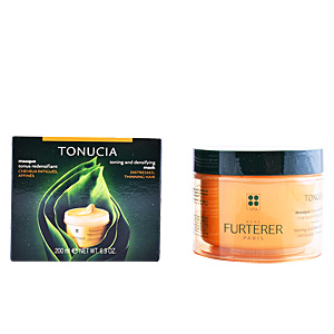 TONUCIA toning and densifying mask 200 ml