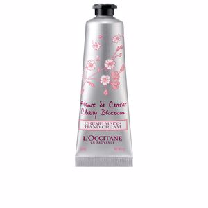 Hand cream & treatments FLEUR DE CERISIER crème mains L'Occitane