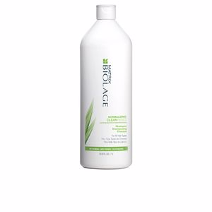 CLEAN RESET normalizing shampoo 1000 ml
