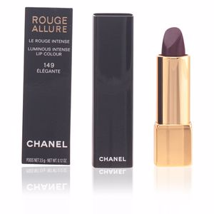 Batom ROUGE ALLURE luminous intense Chanel