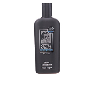 Shampoo lucidante FLOÏD champú cabellos blancos Floïd