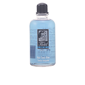 Shiny hair  treatment FLOÏD hair tonic blue