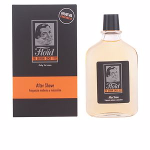 Aftershave FLOÏD after-shave